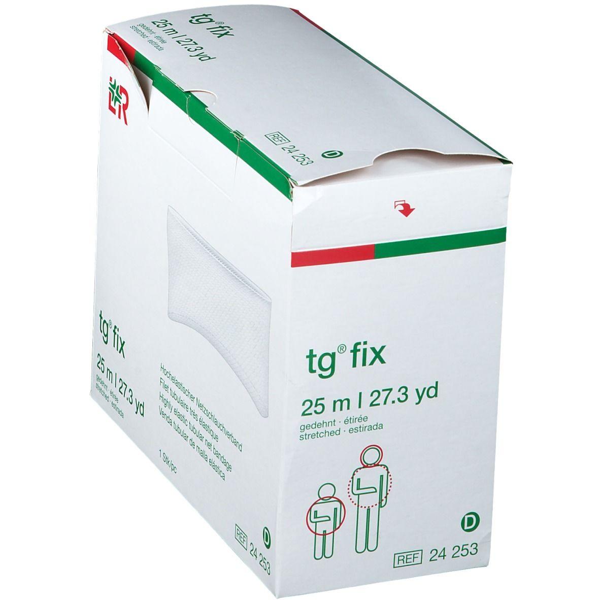 Tg-Fix D Net Tubular Torso 24253