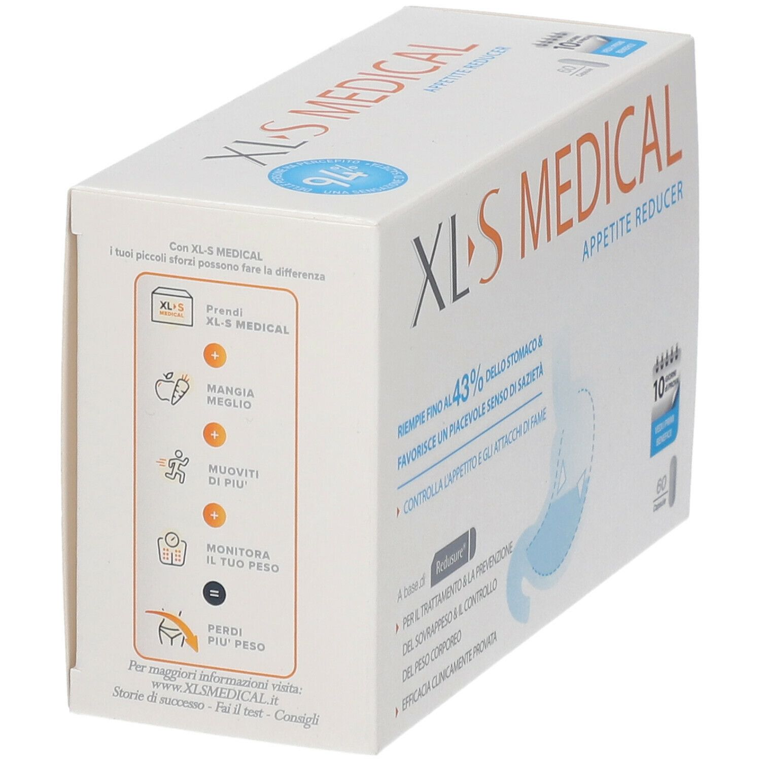 XL-S Medical Specialist Appetite Reducer