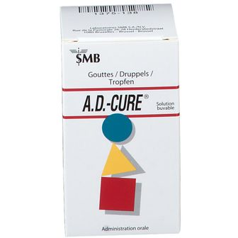 Ad Cure