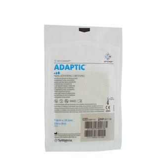 ADAPTIC® 7.5cm x 20,3 cm Non-Aderente