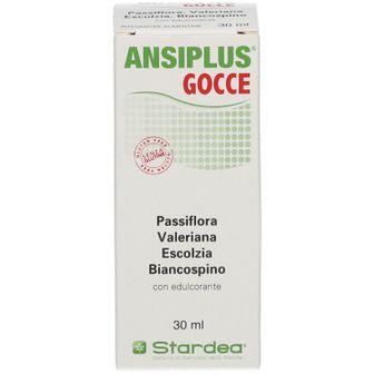 Ansiplus® Gocce