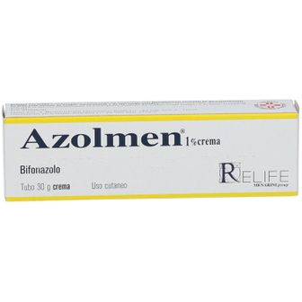 Azolmen® 1% Crema