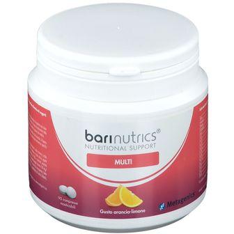 Barinutrics Multi Arancia Limone