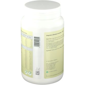 Barinutrics® Whey Gusto naturale