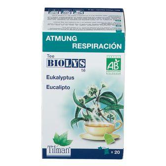 Biolys Eucalyptus Infusion