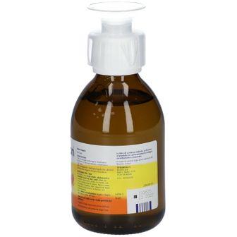 Bisolvon® Linctus 4 mg/5 ml Sciroppo gusto fragola