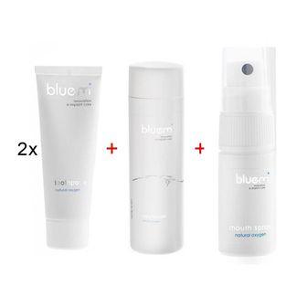 Bluem® Natural Oxygen Confezione Risparmio
