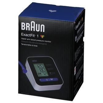 BRAUN ExactFit™ 1