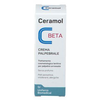 Ceramol Beta Crema Palpebre