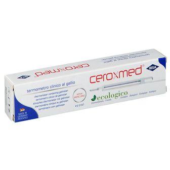 Ceroxmed® Termometro Clinico al Gallio