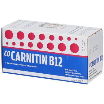 CO-CARNETINA B12