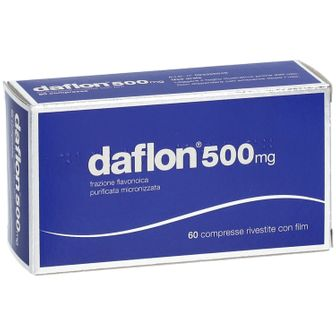 Daflon® 500 Compresse Rivestite