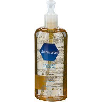 Dermalex Shower Oil Offerto GRATUITAMENTE