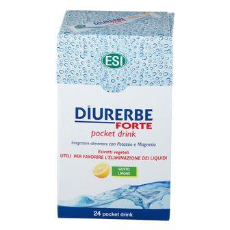 DIURERBE® Forte Pocket drink