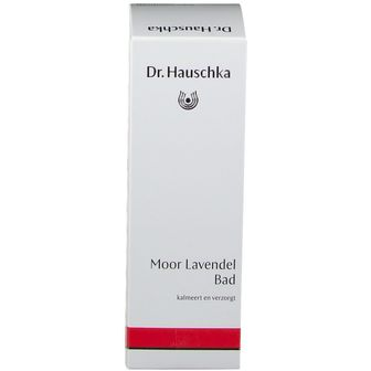 Dr. Hauschka Bagno Torba Lavanda