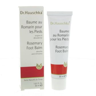 Dr. Hauschka Balsamo Deodorante Per i Piedi