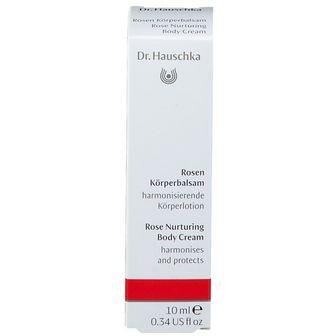 Dr. Hauschka Balsamo per il Corpo Rosa