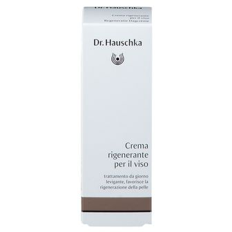 Dr. Hauschka Crema Rigenerante per il Viso