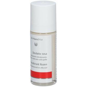 Dr. Hauschka Deolatte Rosa