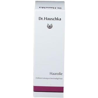 Dr. Hauschka Olio Al Neem Per I Capelli
