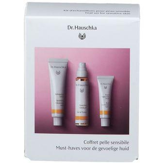 Dr. Hauschka Set Campioni Pelle Sensibile