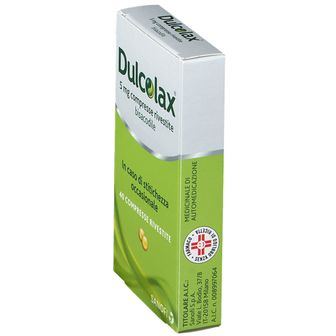 Dulcolax® Compresse rivestite