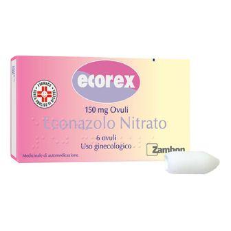 ecorex Ovuli Vaginali