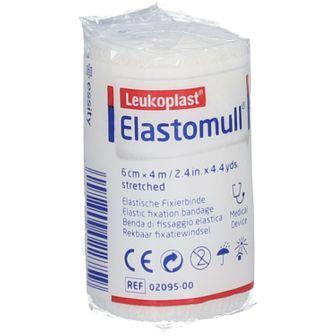 Elastomull® 6 cm x 4 m