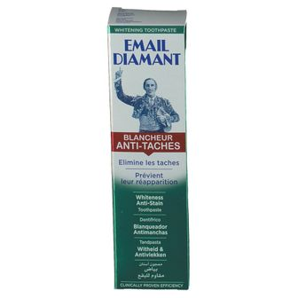 Email Diamant Toothpaste Anti-Spots