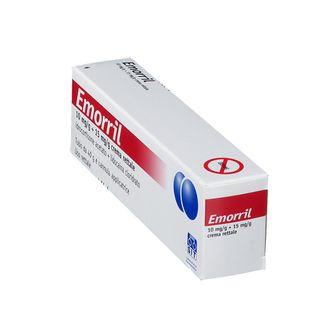 Emorril® Crema rettale