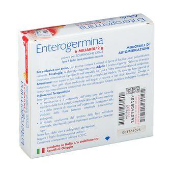 Enterogermina 6 Miliardi Adulti Bustine