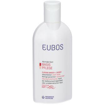 Eubos® Detergente Liquido con profumo