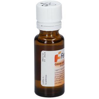 Fenistil 1 mg/ml Gocce orali