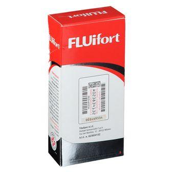 FLUifort Sciroppo in bustine 6 pezzi