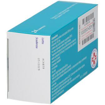 GAVISCON® 24 Compresse Masticabili Fragola