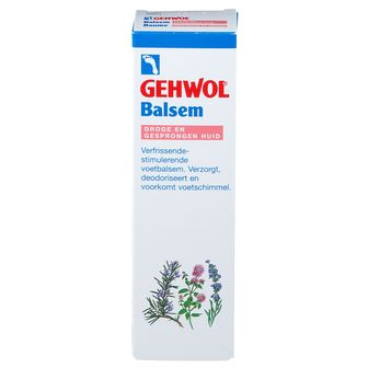 Gehwol® Balsamo pelle secca e fragile