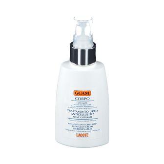 GUAM® Crema Anticellulite Zone Ostinate