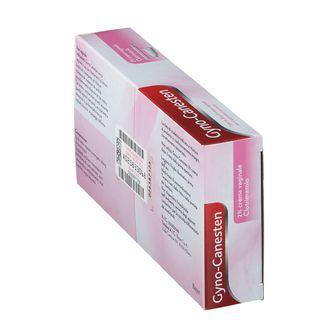 Gyno-Canesten 2% Crema vaginale