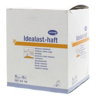 HARTMANN Idealast® -haft 10 cm x 10 m
