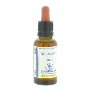Healing Herbs Agrimony