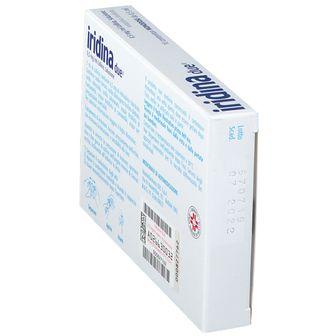 Iridina due® 0,5 mg/ml Collirio Contenitori monodose