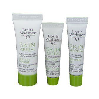 Louis Widmer Oily Skin Kit FREE Offered