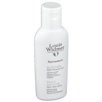 Louis Widmer Remederm Shower Oil FREE Offered