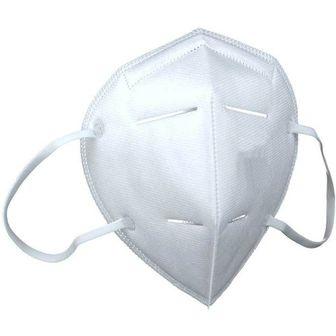 Mascherina di Protezione Respiratoria per la Pandemia di Coronavirus doppio