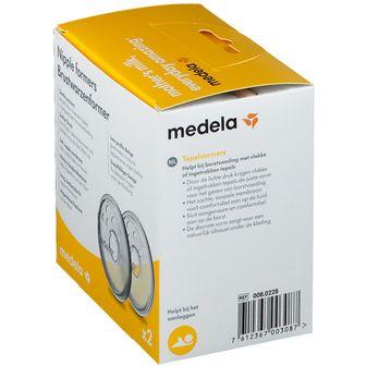 Medela Nipple Former
