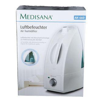 MEDISANA® Umidificatore AH660
