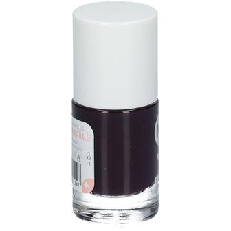 Même Purple Silicon Nail Polish 08 NATHALIE