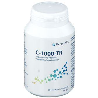 Metagenics™ C-1000-TR
