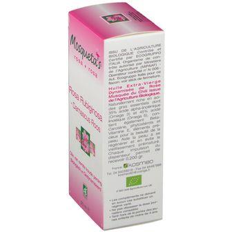 Mosqueta's Rose Roses Oil Bio