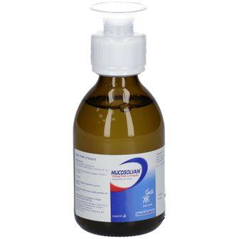 Mucosolvan® Sciroppo